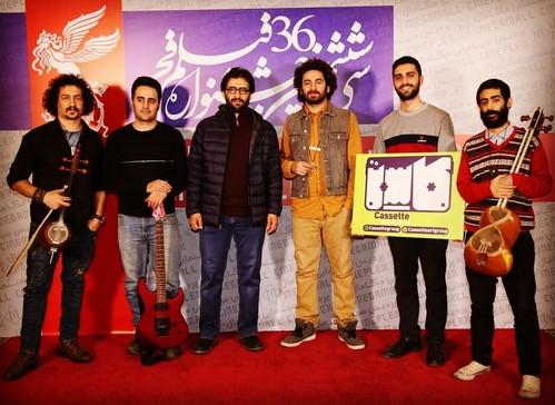 اکران دارکوب در جشنواره فجر