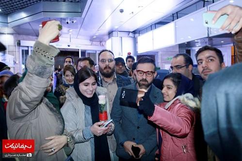 اکران فیلم مصادره
