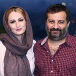 توضیحات شقایق دهقان درباره جدایی برادران قاسمخانی از مهران مدیری