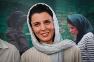 مانی حقیقی: لیلا حاتمی دوست دوران کودکی من است