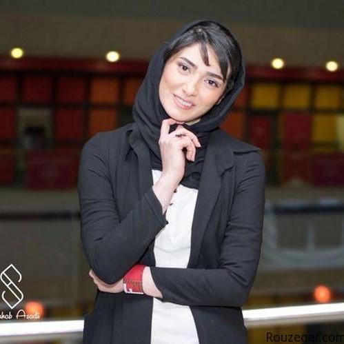 مینا وحید در جشنواره فجر 36