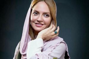 واکنش مهناز افشار به تبعیض تلویزیون در پوشش اختتامیه جشنواره فجر