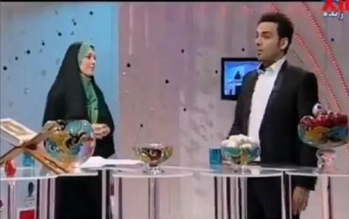انتقاد سیروان از احسان علیخانی