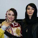 گزارش تصویری اکران مردمی فیلم هاری با حضور الناز حبیبی