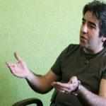 حمله خشایار الوند به دیگر نویسنده پایتخت: او تایپیست بود/نویسنده من هستم!