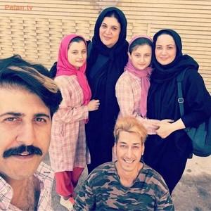 سانسور صحنه رقصِ پایتخت صدای محسن تنابنده را هم در آورد!
