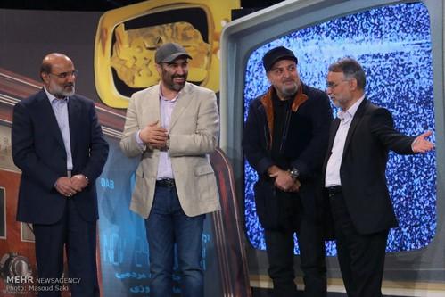 اولین جشنواره مردمی تلویزیون