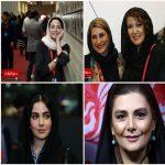 تصاویر و حاشیه های چهارمین روز جشنواره جهانی فجر