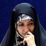 اتفاق غافلگیر کننده ای که برای فضه السادات حسینی در تلویزیون رخ داد! +فیلم