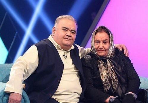درگیری مهران مدیری و اکبر عبدی