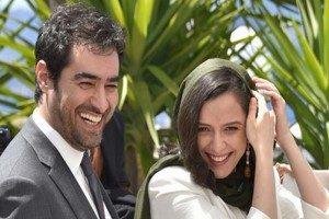 موفقترین زوج سینمای ایران : شهاب حسینی و ترانه علیدوستی یا رضا گلزار و مهناز افشار