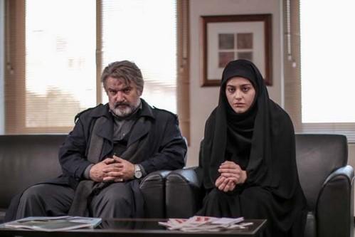 انتقادها به سریال پدر