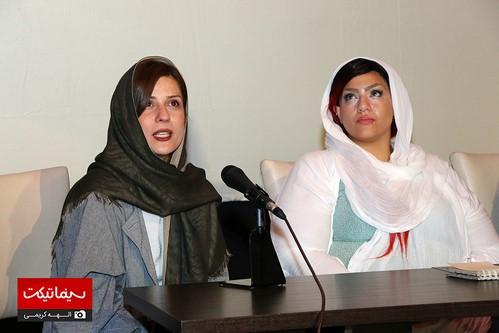 اکران خیریه فیلم سینمایی دارکوب باحضور بازیگران بسیار مشهور