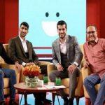 هدیه جالب جناب خان به بازیکنان تیم ملی فوتبال و پخشِ خلافِ روالِ عادی مسابقه خنداننده شو!