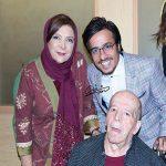 ماجرای دعوت نشدن محسن قاضیمرادی به خندوانه از زبان همسرش