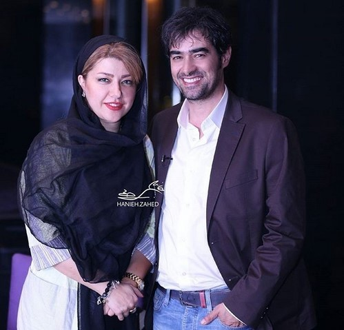 شهاب حسینی در سلمان فارسی