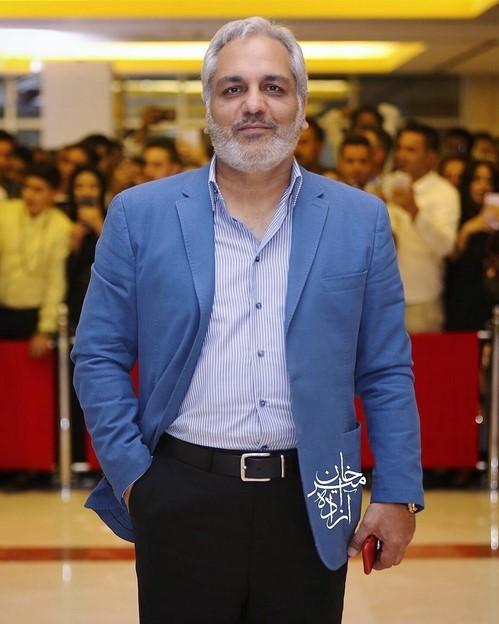 حاشیه های هجدهمین جشن حافظ