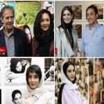 چهارمین جشن عکاسان سینمای ایران با حضور چهره های مشهور   از نیکی کریمی تا ابوالفضل پورعرب