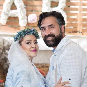 جنجال همسر سابق شوهر بهاره رهنما و حمایت گسترده هنرمندان زن از او | از شیلا خداداد تا الناز حبیبی