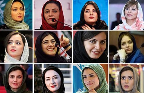 میزان دستمزد بازیگران ایرانی