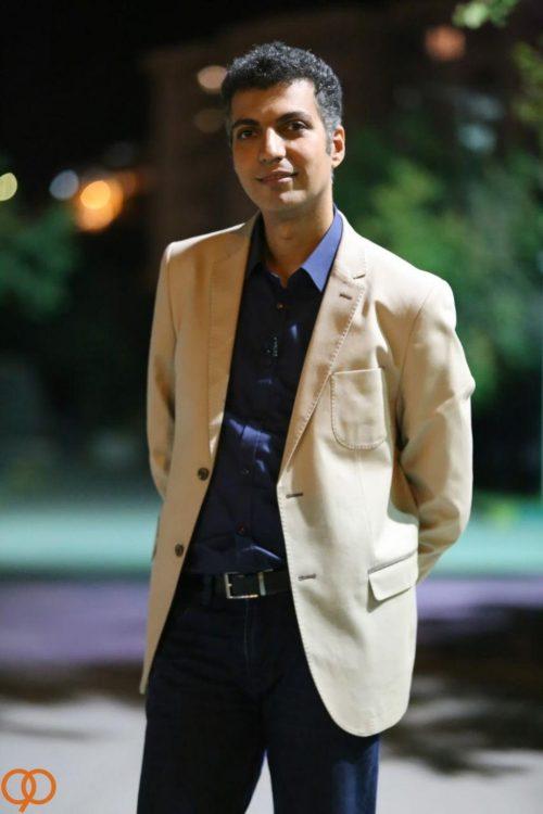 احضار عادل فردوسی پور به دادگاه