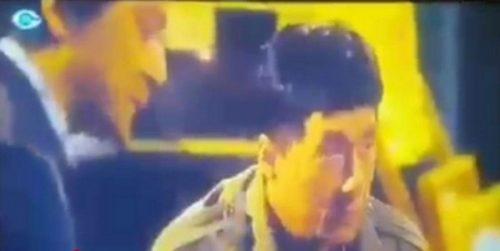پخش فیلم مستهجن در شبکه کیش و اخراج مدیران این شبکه!