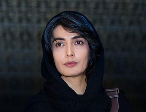 هنرمندان مشهور در مراسم افتتاحیه اکران فیلم های کوتاه | از لیلا زارع تا آناهیتا افشار