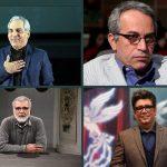 جنجال های انتخاب مجری هفت | از شایعهای درباره مهران مدیری تا حضور جنجالی رشیدپور