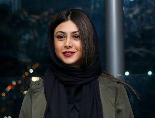 مراسم پرستاره افتتاحیه اکران فیلم مارموز | از محمد جواد ظریف و همسرش تا آزاده صمدی!