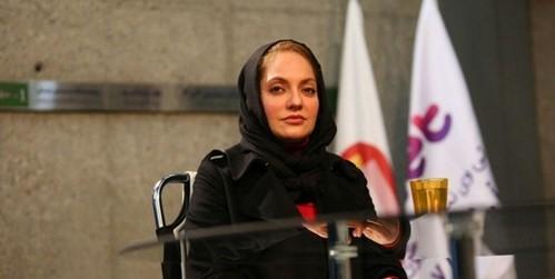مهناز افشار در دادگاه