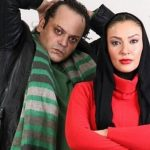 ماجرای درگذشت پیام صابری از زبان بازیگر سریالش و زمان تشییع جنازه همسر زیبا بروفه