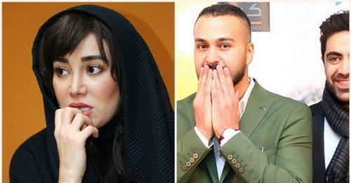 بازیگران مشهور در جشن امضای سریال ممنوعه که به دلیل حمله مردم ناتمام ماند! |از بهاره افشاری تا میلاد کی مرام!