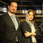 شکایت همسر مهناز افشار از رسانه های مشهور و توضیحاتش درباره احضار شدن به دادسرا!