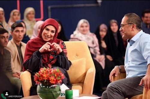 شب جذاب نسیم ادبی در خندوانه با حضور جناب خان و مهران غفوریان