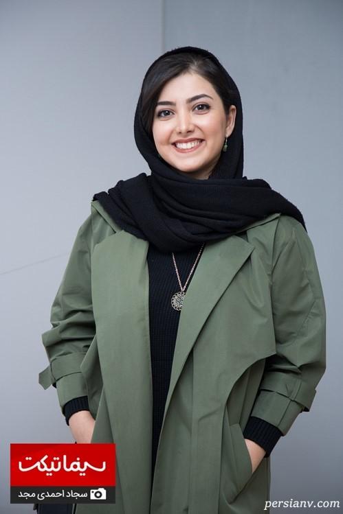 اکران فیلم درساژ