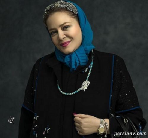 دزدی از سلبریتی ها ی معروف ایرانی ؛ از بهاره رهنما تا عادل فردوسی پور!