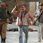 سانسور صحنه آتش زدن یک ایرانی توسط عراقی ها در سریال مینو!