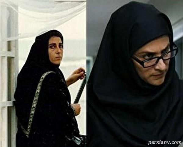 سیمرغ بازیگران زن ایرانی