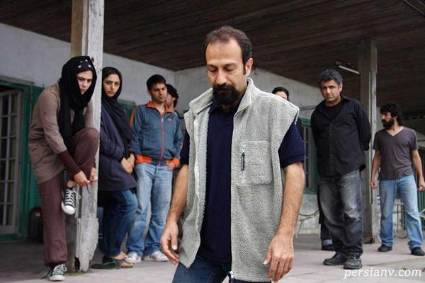 شکنجه گلشیفته فراهانی توسط اصغر فرهادی