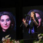 سخنرانی جنجالی در بزرگداشت فاطمه معتمدآریا و پاسخ تند کیهان به او!
