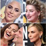 برندگان و استایل دیدنی هنرمندان مشهور در مراسم گلدن گلوب ۲۰۱۹!