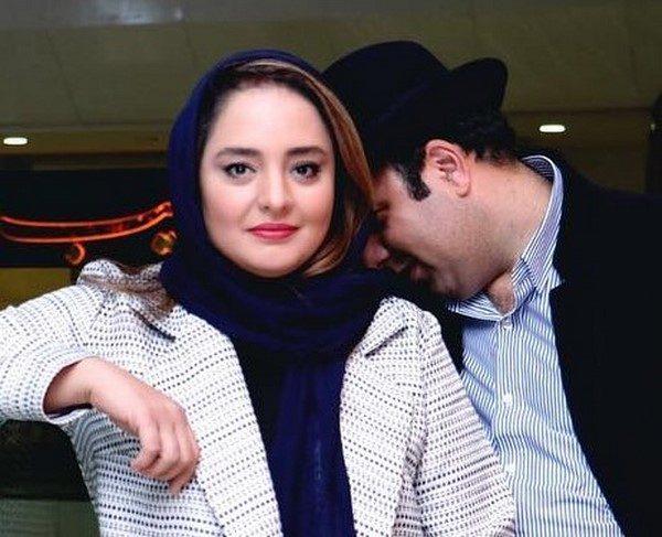 چهره های مشهور در اکران فیلم قرارمون پارک شهر | از نرگس و همسر تا الیکا و همسر!