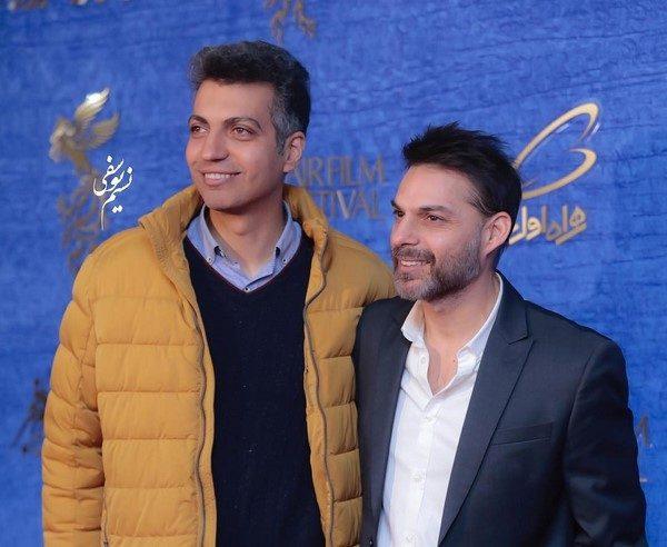فیلم مورد علاقه عادل فردوسی پور در جشنواره فجر ۹۷| عادل برای دیدن این فیلم بیخیال ال کلاسیکو شد؟