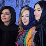 مراسم فوتوکال ونشست رسانه ای سمفونی نهم | بهنوش بختیاری تا ساره بیات و مهرداد صدیقیان