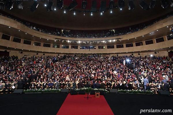 برندگان جشنواره فیلم فجر 37
