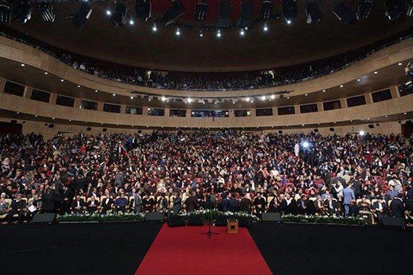لیست برندگان جشنواره فیلم فجر ۳۷ لو رفت | بایکوت شدید متری شیش و نیم!