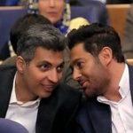 حواشی جنجالی جشنواره جام جم در اختتامیه | از کنایه های فردوسی پور تا شاهکار احسان!