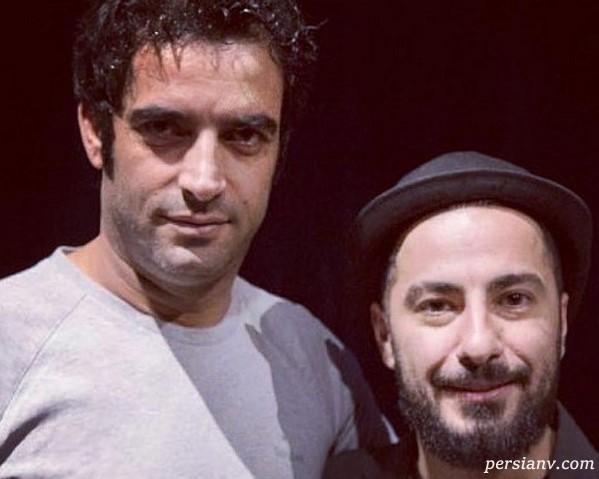 جنجال رقابت رحمان ۱۴۰۰ و متری شیش و نیم| اعتراض نوید محمدزاده و پاسخ هادی!