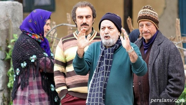اپیزود پایتخت