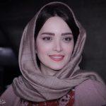 اکران مردمی فیلم سینمایی تختی با حضور بهنوش طباطبایی و ماهور الوند